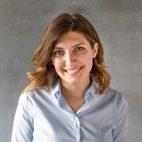 Valeria Ferraretto, Junior Researcher