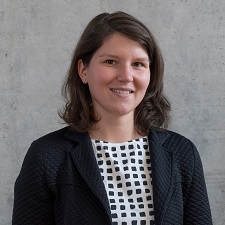Greta Erschbamer